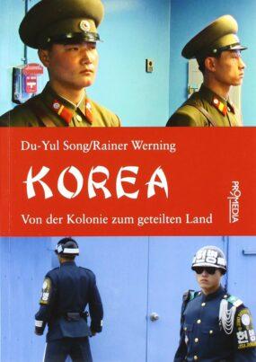 Korea Von der Kolonie zum geteilten Land