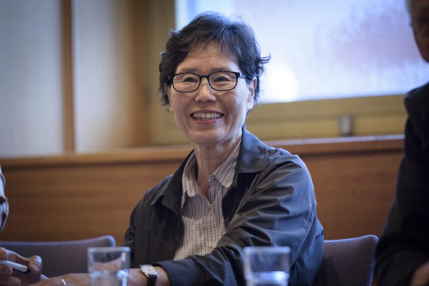 Lee Chong-Gak