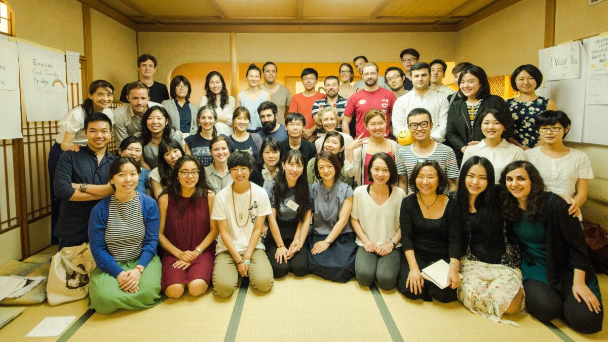 EPRIE 2017 Teilnehmende und Alumni