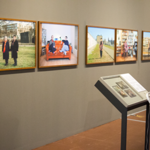Fotos in der Ausstellung Women Who Transcended Boundaries