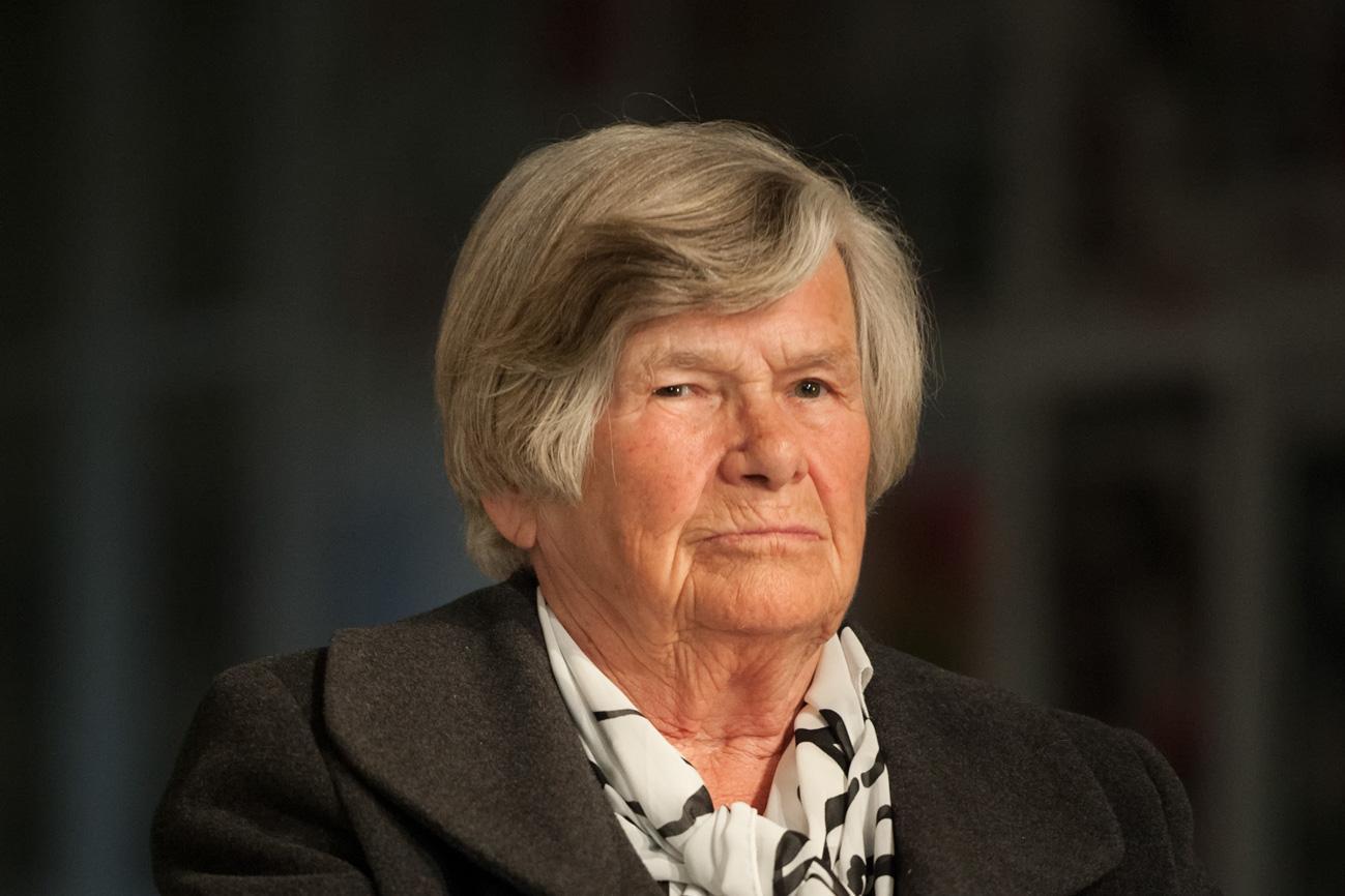 Helga Picht