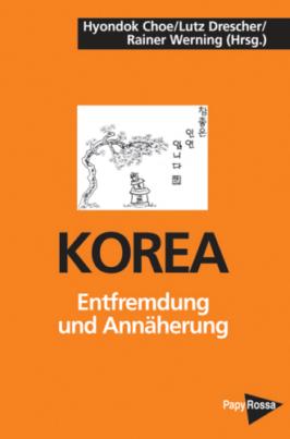 Korea Entfremdung und Annäherung