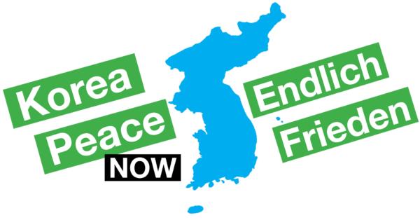 Frieden auf der koreanischen Halbinsel